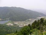 石巻山 山頂からの景色